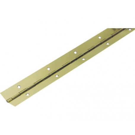 Pianový záves l=90cm Ms
