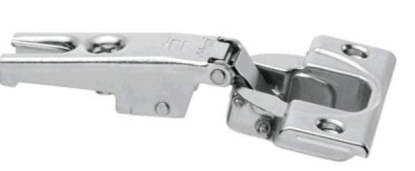 BLUM 91K9550 pre vstavané chladničky, skrutka
