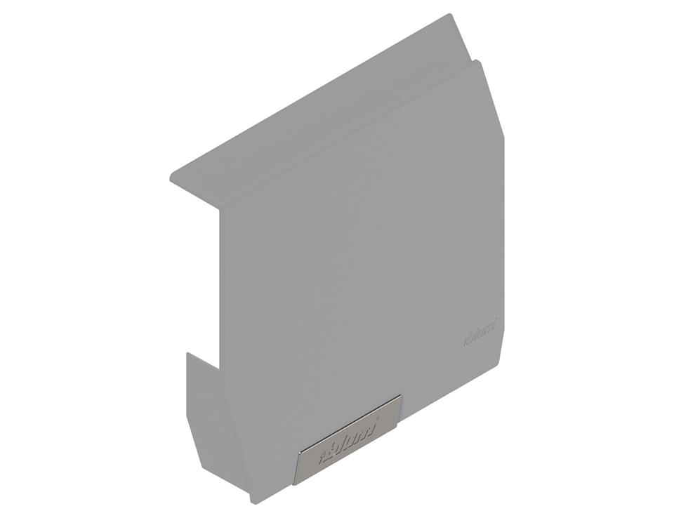 BLUM 20K8A21.21 nová krytka HK-S sivá Ľ