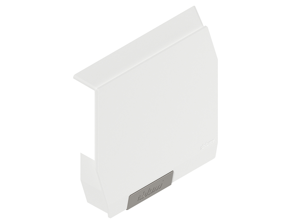 BLUM 20K8A21.21 nová krytka HK-S biela Ľ