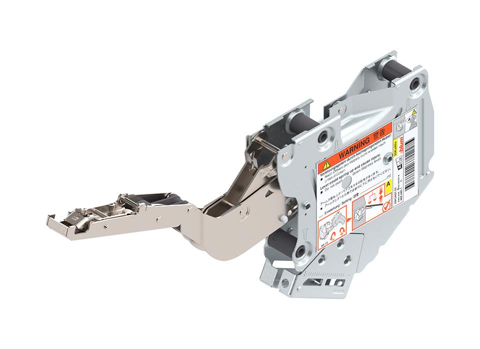 BLUM 20K2E01.02 Aventos HK-S silný