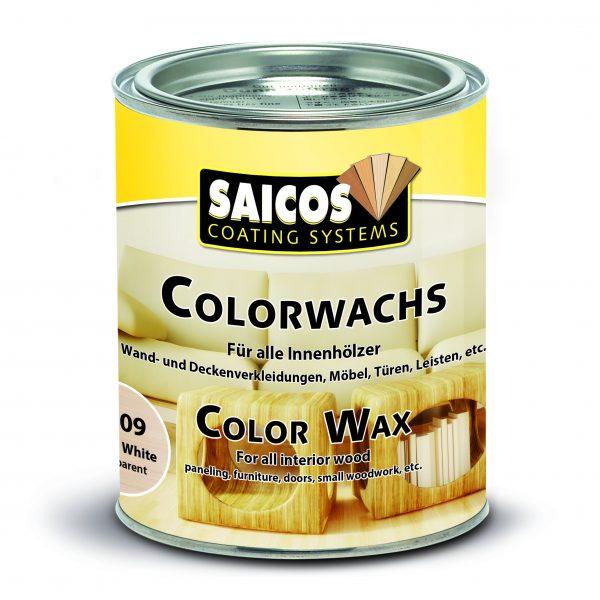 COLORWACHS 3081 orech, 0,125L