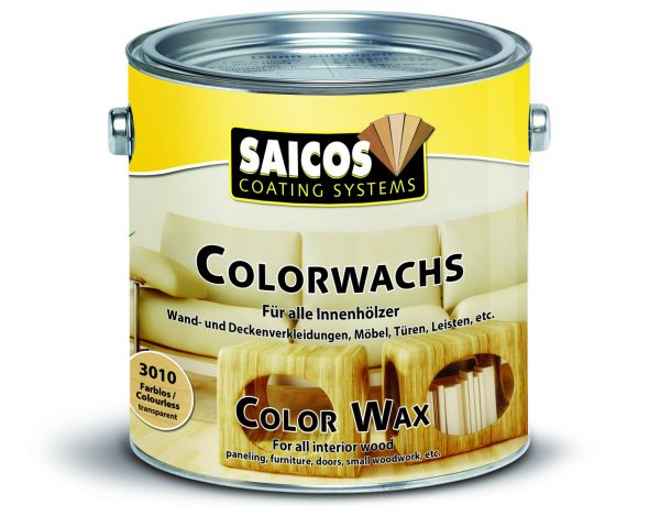 COLORWACHS 3085 palisander, 2,5L