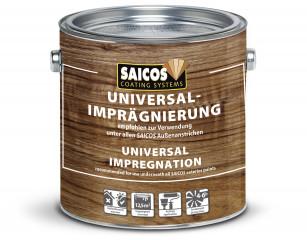 Univerzálna impregnácia dreva Saicos IMPREGNIERUNG 0,75l