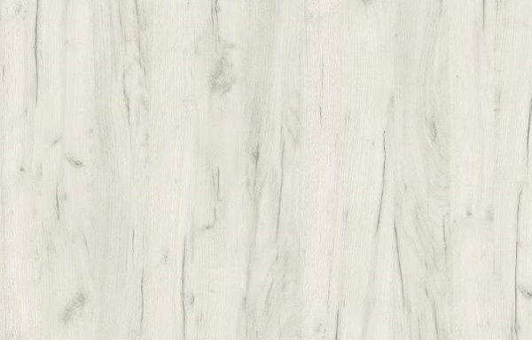K001 PW BU White Craft Oak