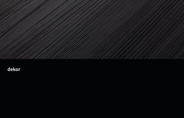 U999 ST19 Čierna