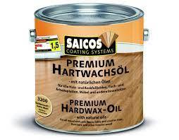 HARTWACHSOL PREMIUM 3305, tvrdý voskový olej mat,, 0,125L