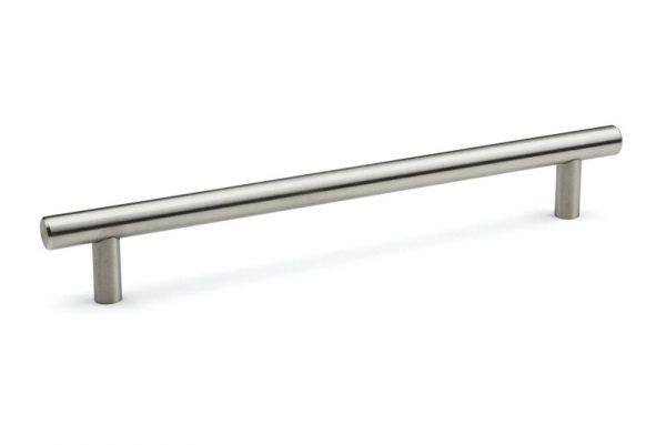 TULIP úchytka Hrazda 12-288/330 imitácia nehrdzavejúcej ocele + skrutky