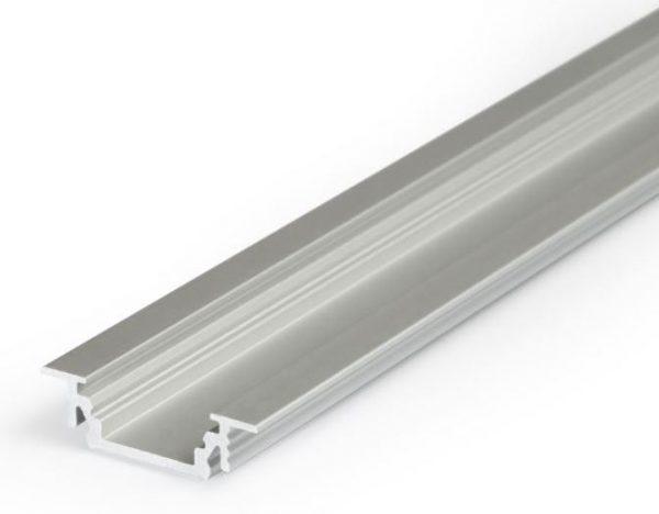 TM-profil LED Groove alu anodovaný 2000mm