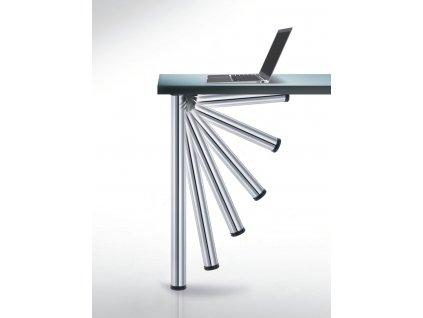 stolové a rektifikačné nohy