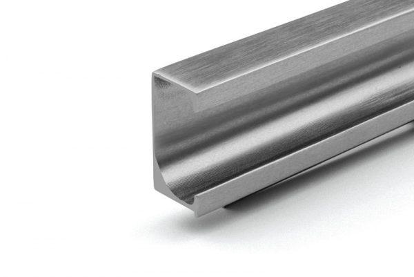 TULIP Úchytka Teppo 3000mm hliník