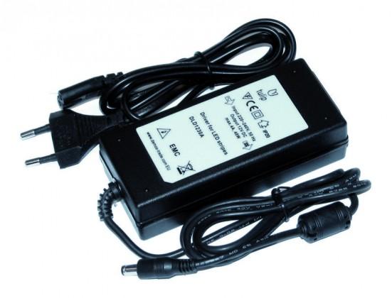 V-YUS-TRANSFORMÁTOR pre LED 48W, 12V