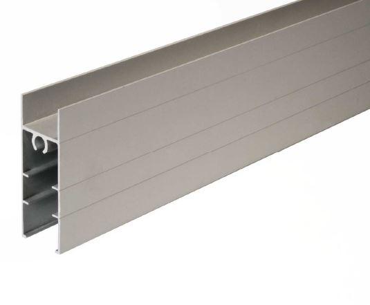 SEVROLL spod.krycia lišta Simple 3m(18mm)str