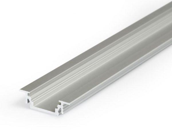 TM-profil LED Groove alu anodovaný 4000mm