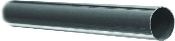 STRONG tyč šatní kruh 25/3000/1mm chrom