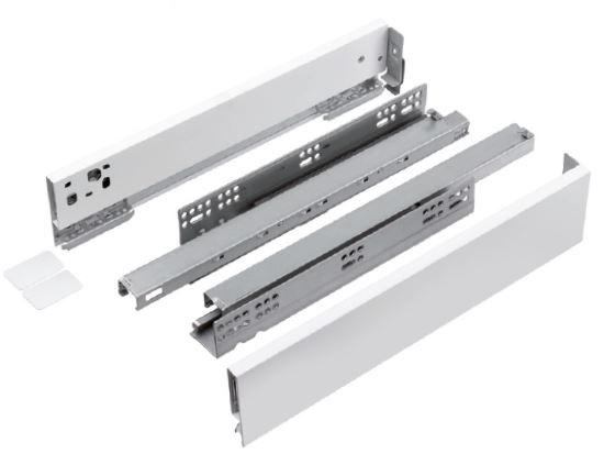 StrongMax 89/500 mm bílý