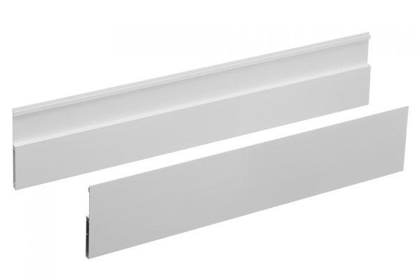 StrongMax čelný profil 800mm biely