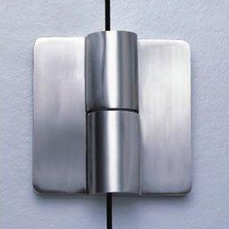 WC Závěs pravý (šrouby) H70 18 mm