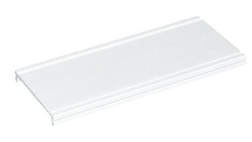 SEVROLL maska Elegant II 3m biela lesk