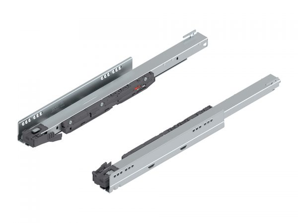 BLUM 750.4501S výsuv Legrabox 450mm/40kg, BLUMOTION, TOB