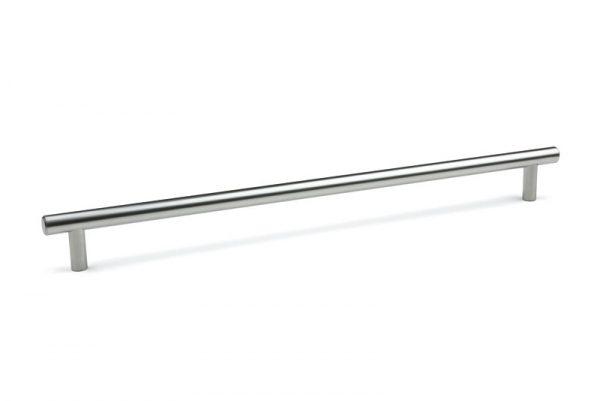 TULIP úchytka Hrazda 320/360 chróm matný + skrutky
