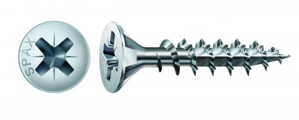 Skrutka SPAX 3,5×16 záp.hl.PZ,W,4C MH