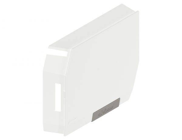 BLUM 20K8A01 krytka HK-S biela P dopredaj, nový kód 392601