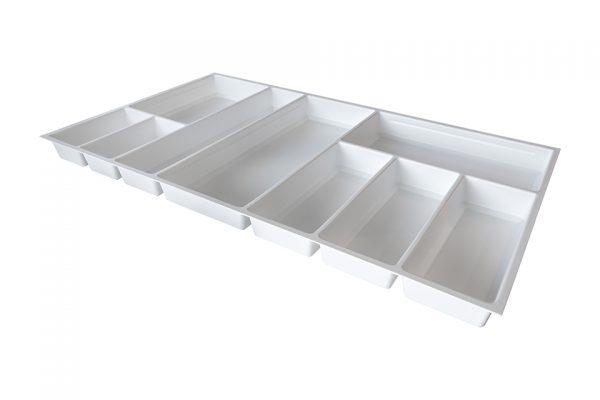 Příborník SKY 500/90 (822 x 474 mm) bílý