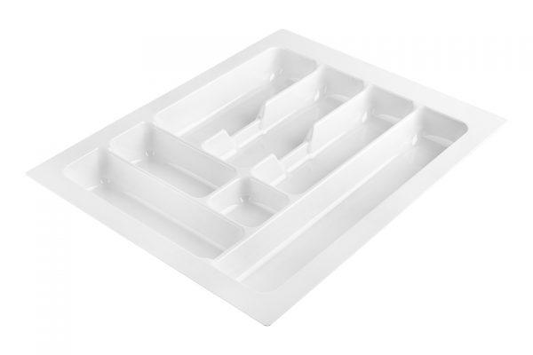 STRONG Príborník 45/490 biely (385 x 490 mm)