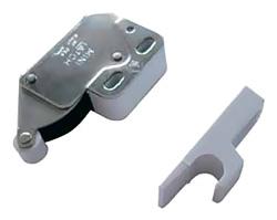 Bezúchytkové otváranie mechanizmu Mini Latch 245.54.701