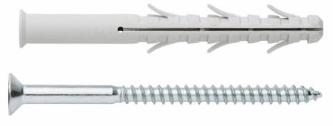 Hmoždinka rám.10×230 KPR so skrutkou TORX