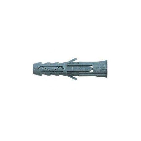 Hmoždinka stavebná 16×100 KPX s 3-násob.rozopretím