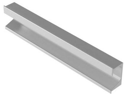 UK 7 596mm, biela matná