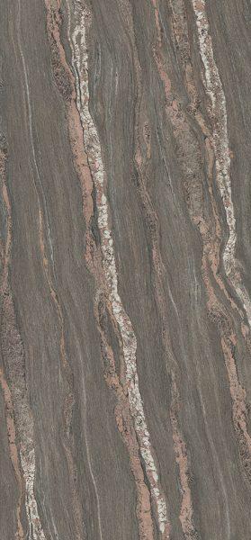 Pracovná doska F012 ST9 Granit Magma červený 4100/920/38